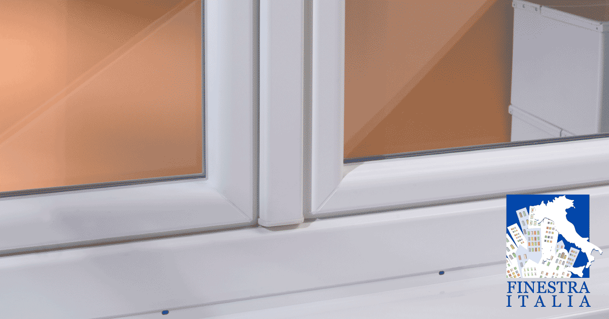 Finestre e infissi in pvc firenze finestra italia - Finestre pvc firenze ...